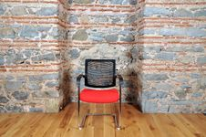 Free Office Chair Stock Images - 18728794