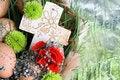 Free Easter Wreath Royalty Free Stock Photos - 18731168