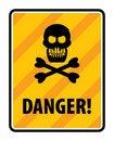 Free Danger Royalty Free Stock Photos - 18739438