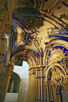 Free New Jerusalem Monastery Royalty Free Stock Photo - 18730175