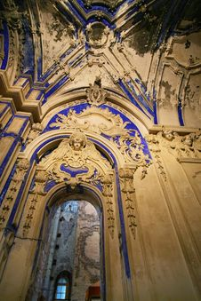 Free New Jerusalem Monastery Stock Images - 18730184