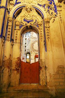 Free New Jerusalem Monastery Royalty Free Stock Photography - 18730187
