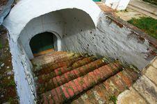 Free New Jerusalem Monastery - Russia Stock Photo - 18730260