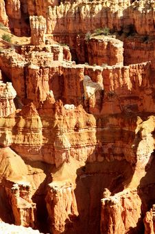 Free Bryce Canyon Stock Photo - 18732740