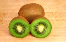 Free Kiwi Fruit Royalty Free Stock Image - 18733496