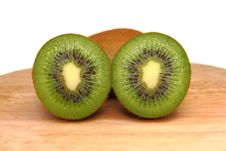 Free Kiwi Fruit Royalty Free Stock Photography - 18733547