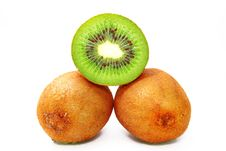 Free Kiwi Fruit Royalty Free Stock Photos - 18733748