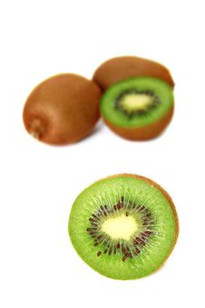 Free Kiwi Fruit Stock Photography - 18733832