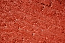 Free A Wall With Bricks Stock Photo - 18734400
