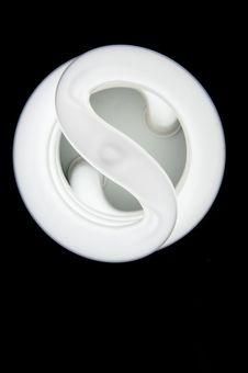 Free Fluorescent Light Royalty Free Stock Image - 18735076