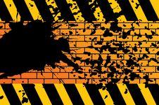 Free Grunge Background Stock Image - 18736061