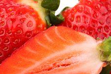Free Strawberrys 2 Stock Image - 18736481