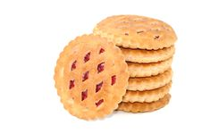 Free Cookies Royalty Free Stock Images - 18737799