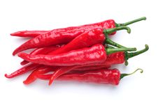Free Red Hot Chilli Stock Photo - 18738530