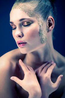 Free Beautiful Woman Stock Photos - 18739093