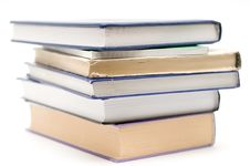 Free Pile Of Books Stock Photography - 18741952
