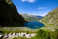 Free Mountain Landscape Stock Photo - 18747520