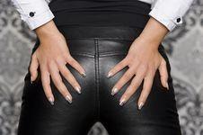 Free Manicure Stock Photos - 18749883