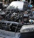 Free Engine Stock Images - 18754594