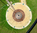 Free Circle-like Balloon Starting And Landing Zone Stock Photos - 18756463