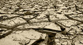 Free Dried Mud Following Huge Floods Queensland Royalty Free Stock Photography - 18758167