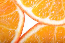 Free Orange Stock Photography - 18750372