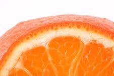 Free Orange Royalty Free Stock Image - 18750446