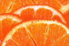 Free Orange Stock Photography - 18750542