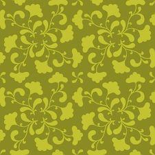 Free Green Seamless Background. Stock Photos - 18752043