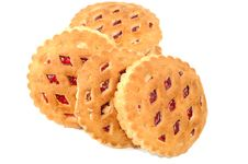 Free Cookies Royalty Free Stock Images - 18754129