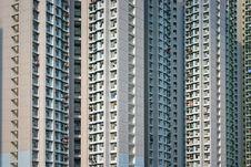 Free Building Hong Kong Stock Images - 18754934