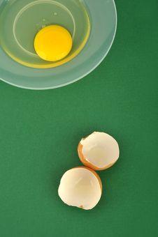 Free Egg Royalty Free Stock Photos - 18756708