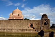Free Historical Forts Of India Royalty Free Stock Photography - 18758157