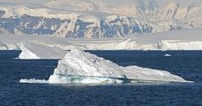 Free Cuverville Island Antarctica 6 Royalty Free Stock Photos - 18759208