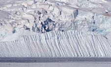 Free Antarctic Glacier 2 Royalty Free Stock Photos - 18759568