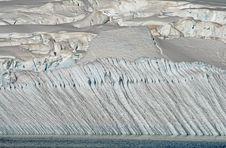 Free Antarctic Glacier 3 Royalty Free Stock Photos - 18759578