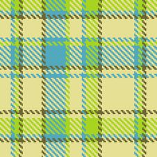 Free Seamless Checkered Pattern Stock Images - 18759824