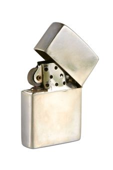 Free Metallic Lighter Stock Images - 18759954