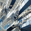 Free Abstract Architecture Wall Royalty Free Stock Images - 18760049