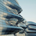 Free Abstract Architecture Wall Stock Photography - 18760092
