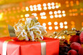 Free Gift Royalty Free Stock Photo - 18763665
