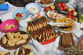 Free Breakfast Royalty Free Stock Photo - 18768175