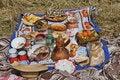 Free Breakfast Stock Photo - 18768300