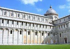 Pisa, Tuscany, Italy Stock Photography