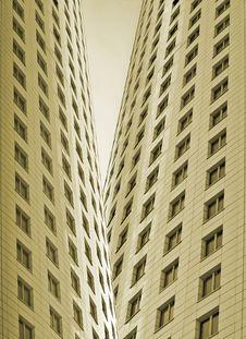 Free Skyscrapers Stock Photos - 18762003