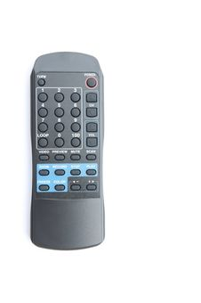 Free Electronic Remote Control Stock Image - 18763911