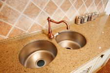 Free Wash Basin Stock Image - 18764961