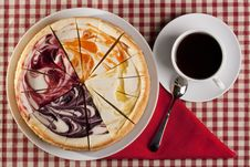 Free Cheesecake Stock Images - 18765294