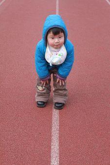 Free Chinese Boy Stock Photo - 18765440