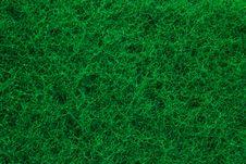 Free Green Abrasive Sponge Texture Background Stock Photo - 18765860